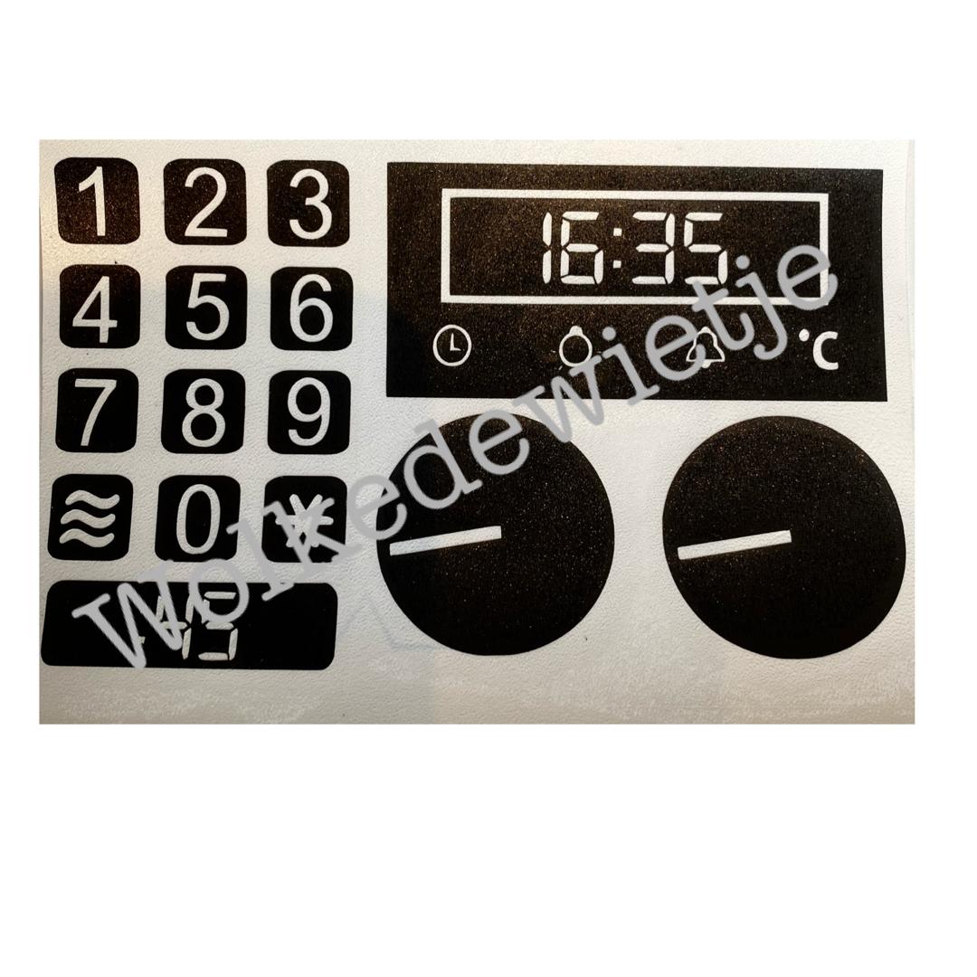 Zwarte Stickers Knopjes Ikea Duktig Sets Ikea Duktig Wolkedewietje Leren Handgrepen V A 2 Leren Plankdragers V A 7 50