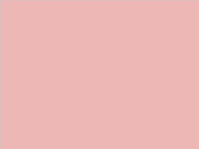 roze is de kleur van